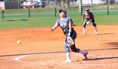 Season Stats Wilmington S Haley Downin Wilmu Wildcat Softball Collegesports Sports Delaware Ncaasoftball Divisoniisoftball Ncaadiv