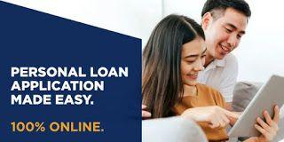 Pinjaman Peribadi Islam In 2020 Personal Loans Loan Loans For Bad Credit