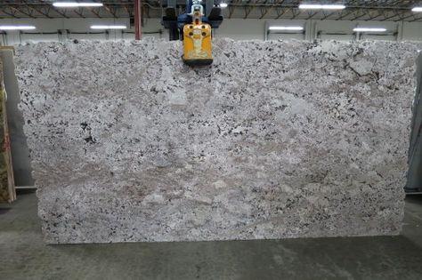 Bianco Antico Polished Block #011396