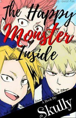 The Happy Monster Inside