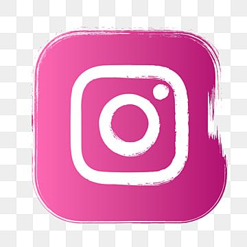 Pink Instagram Logo Of Social Media Icon Design For Online Communication Media Icons Ig Icon Instagram Logo Png And Vector With Transparent Background For Fr Instagram Logo Social Media Icons Instagram
