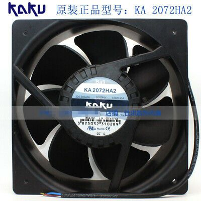 Details About Kaku Ka2072ha2 20872 Ac220v Inverter Electric