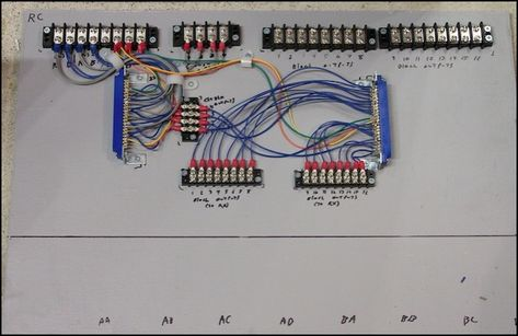Peachy Rr Train Track Wiring Dcc Protection And Detection Systems Wiring Digital Resources Attrlexorcompassionincorg