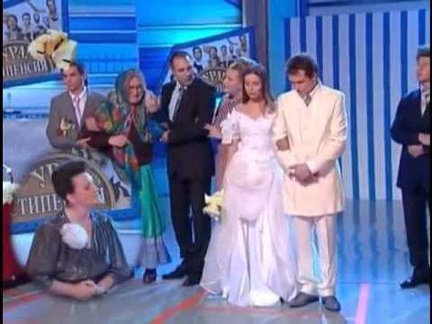 уральские пельмени свадьба