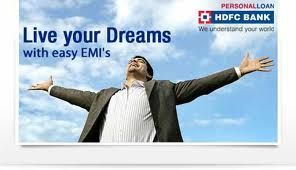 The Hdfc Bank Personal Loan Offering Comes With Simple Documentation And Quick A Personal Loans Personal Loans Debt Payoff Person
