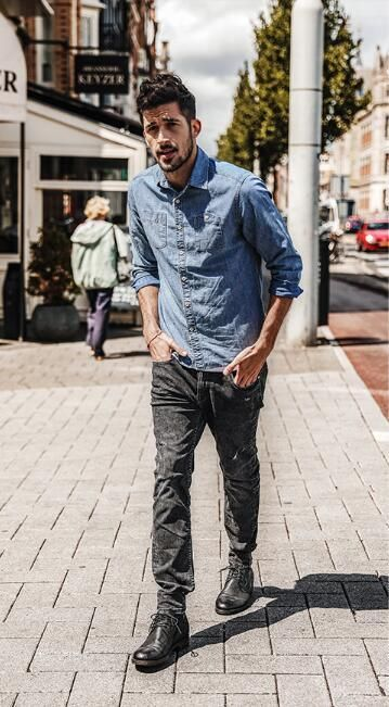 Outfit Ideas Men 2019 10 Latest Spring Outfit Ideas for Handsome Men in 2019 | Mens