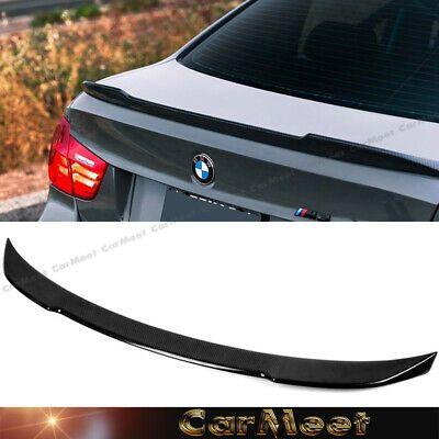 Sponsored Ebay For 06 11 Bmw E90 Sedan 4door Cs Look Carbon Fiber