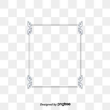 Vector Creative Design With Four Sided Corner Flower Frame Icon Corner Vector Flower Vector Frame Vector Png Transparent Clipart Image And Psd File For Free Flower Frame Creative Design Creative Circle