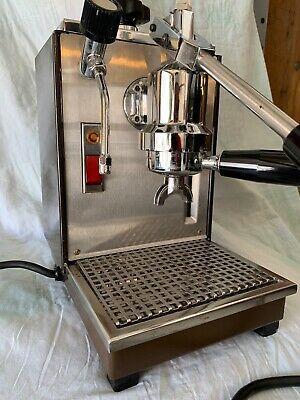 Rare And Working 1973 Olympia Cremina Espresso Machine Switzerland Collectible Espresso Machine Espresso Coffee Geek