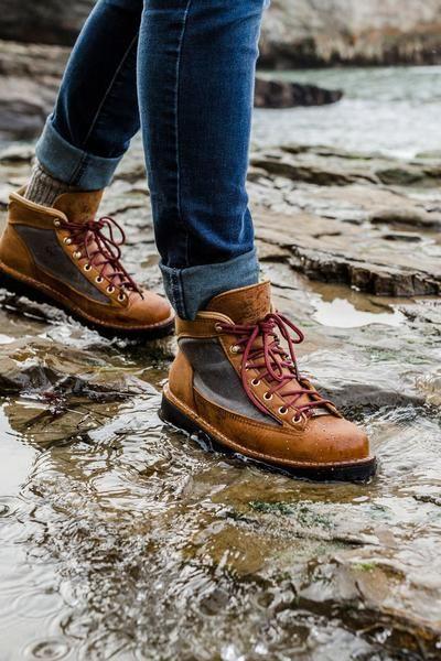 becc0425a0c Danner Ridge Boot - Women's in 2019 | Hiking/Camping | Hiking boots ...