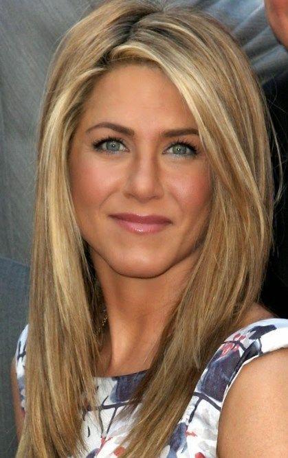 Frisuren Für Lange Haare Blonde Gewellte Frisuren Neue Promi