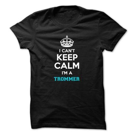 Good buys It's an TROMMER thing you wouldn't understand! Cool T-Shirts Check more at http://hoodies-tshirts.com/all/its-an-trommer-thing-you-wouldnt-understand-cool-t-shirts.html