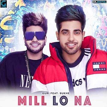 Mill Lo Na Guri Ft Sukhe 2018 Mp3 Audio Song Download With