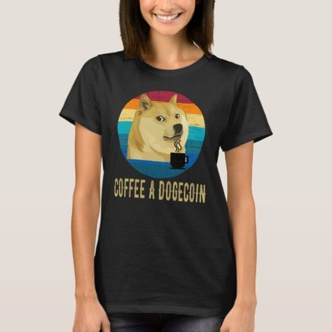 $20.75 | Coffee And Dogecoin #coffee #Dogecoin #cryto #btc #cryptocurrency #coffeeandDogecoin #Dogecoinforever #crypto #themoon #Dogecointhemoon