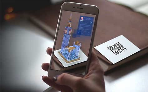 Google targets MWC to exhibit their Augmented Reality advancements