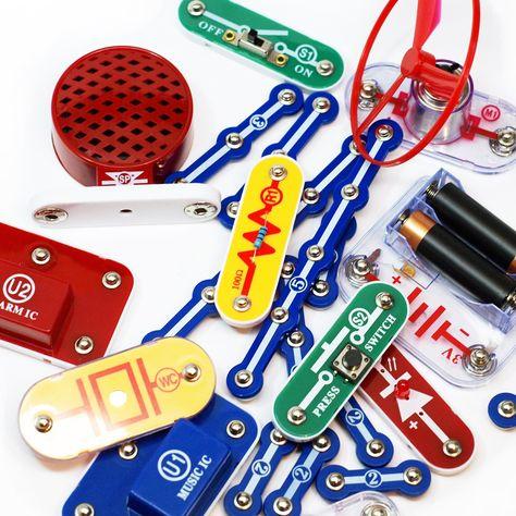 amazon com snap circuits jr sc 100 electronics discovery kit toysamazon com snap circuits jr sc 100 electronics discovery kit toys \u0026 games
