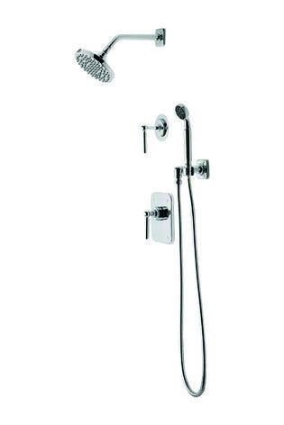 11 Perfect Shower Heads For Your Master Bathroom Shower Heads