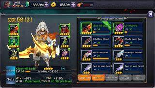 Undead Slayer 2 Mod Apk Download Games Fighting Games Mod