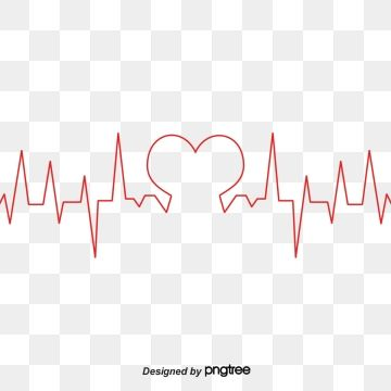 Cartoon Heartbeat Material Heartbeat Clipart Blue Love Png Transparent Clipart Image And Psd File For Free Download Light Background Images Cartoon Butterfly In A Heartbeat