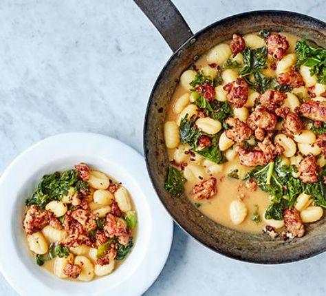 Quick family recipes