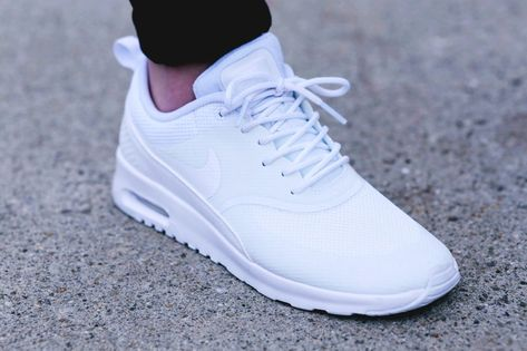 so clean they're almost minimalistic | Nike, Nike air max