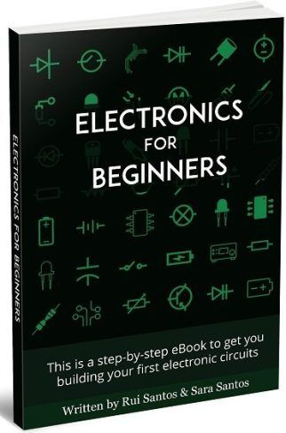 This eBook is a step-by-step guide designed to help you get started with electronics. Electronics For Beginners lays out essentials of electricity with examples