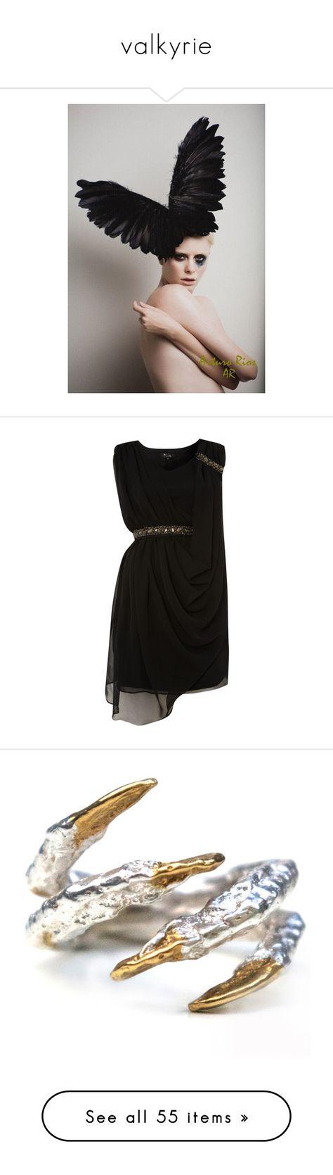 Valkyrie cocktail dress