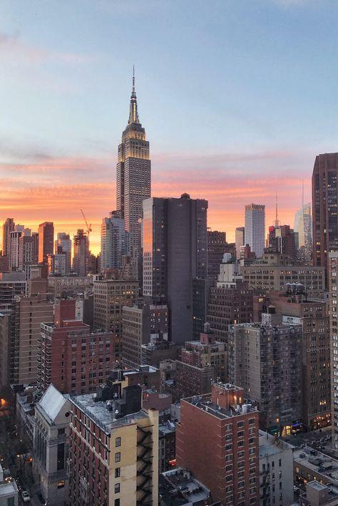 New York City View New York Life, Nyc Life, City Aesthetic, Travel Aesthetic, Aesthetic Girl, Photographie New York, City Vibe, City Wallpaper, Dream City