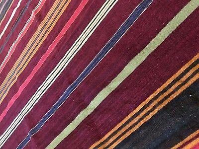 Antique Navajo Rug Hopi Blanket Zuni