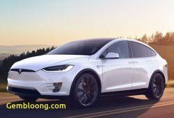 Lovely Tesla Model X P100d Price
