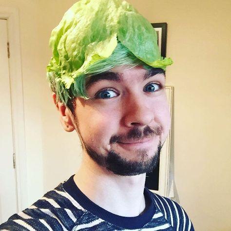 Lettuce stop the jokes guys! Leaf me alone!