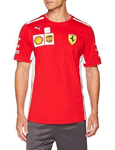 FERRARI F1 Herren T-Shirt