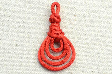 pipa knot...