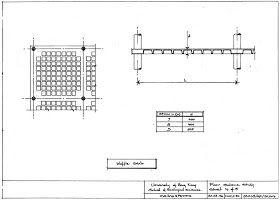 Atule-education: 4th-yr-Abcm-Dia grid-flat slab-waffle-slab