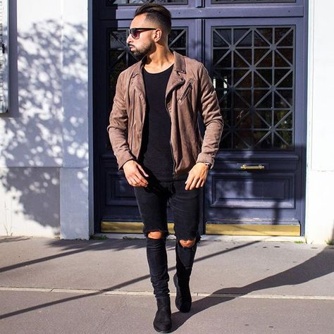 menstyle Check this out! #men #fashion...