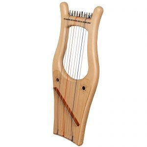 Buy high quality kinnor harp here at very affordable rates
