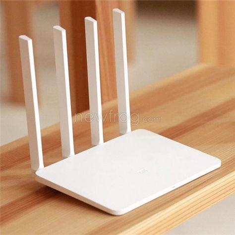 Xiaomi Mi WiFi 3 Router 4 Antennas