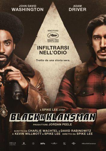Blackkklansman Film Biografico Del 2018 In Streaming Hd Gratis In Italiano Guardalo Online A 1080p E Fai Il Download In Altade Film Film Biografici Poliziotto
