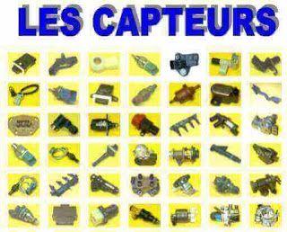 Les Capteurs Capteur Instrumentation Industrielle Hydraulique