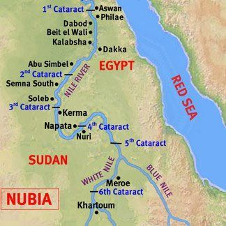 Beautiful Nubian Desert Map Pictures Printable Map New
