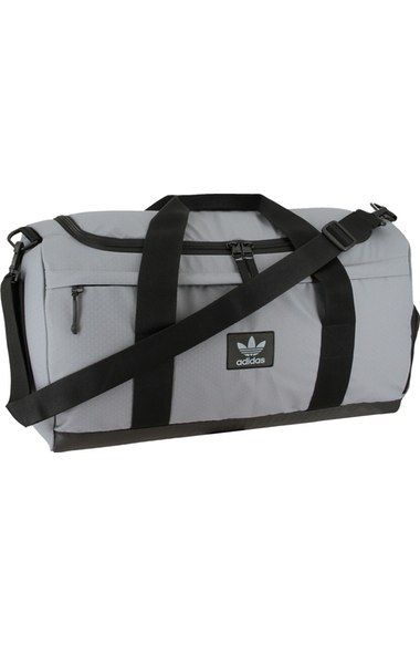 ADIDAS ORIGINALS  National  Duffel Bag.  adidasoriginals  bags  shoulder  bags  hand bags  canvas  polyester   b297b2e0dce29