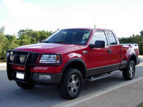 Car Modivication Crew Ford F150 Fx4 Flareside Ford F150 Ford F150 Fx4 Ford