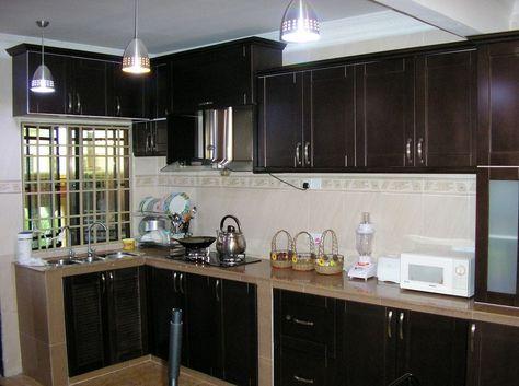 Peralatan Dapur Perabotan Rumah Tangga - BARANG BARU