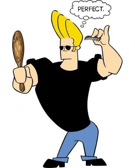 Pin By Ktmport On Odiadores Compulsivos Anonimos Johnny Bravo Cool Cartoons Comic Script