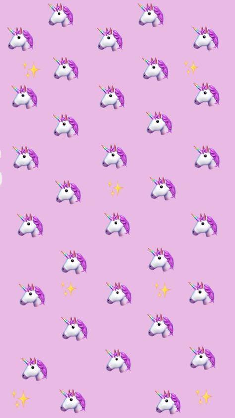 36 New Ideas Wallpaper Iphone Unicorn Backgrounds Phone Wallpapers Emoji Wallpaper Iphone Unicorn Wallpaper Wallpaper Iphone Cute