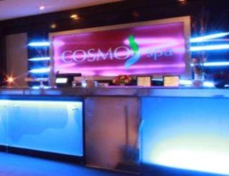 Cosmo Hotel Dan Spa Surabaya Dengan Gambar Spa Hotel Surabaya