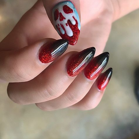 In search for some nail designs and ideas for your nails? Listed here is our listing of must-try coffin acrylic nails for modern women. Funky Nail Art, Funky Nails, Cute Nails, Owl Nails, Minion Nails, Halloween Acrylic Nails, Halloween Nail Designs, Disney Halloween Nails, Spooky Halloween