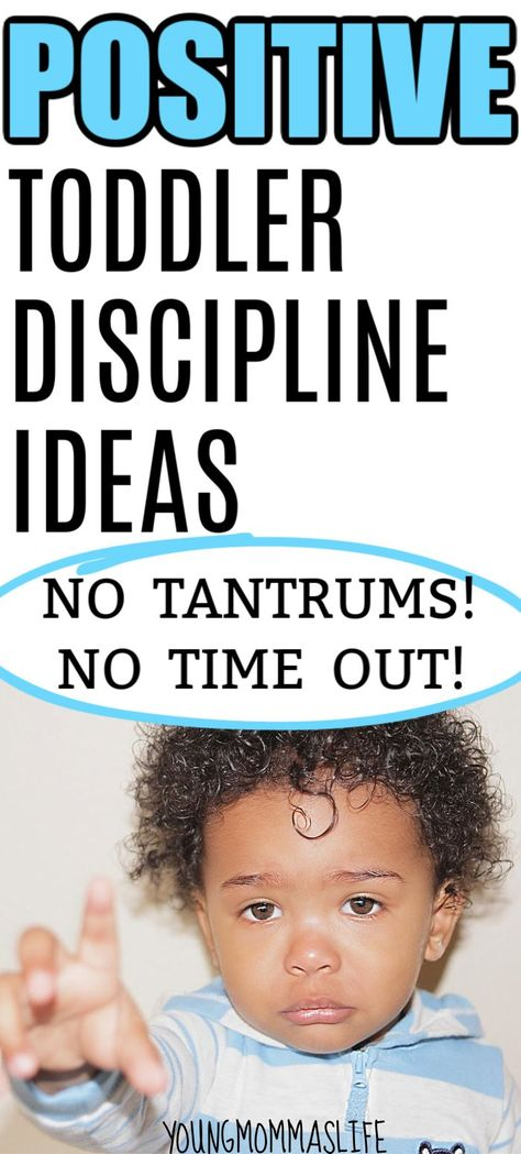 A very effective positive toddler discipline ideas that will stop the terrible twos