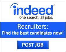 top 10 job search websites