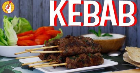como preparar salsa para carne arabe